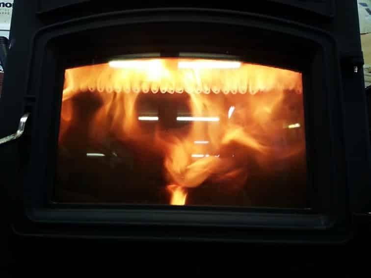Clean Burn Technology