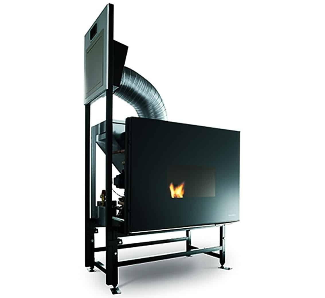 Idro FireBox Large
