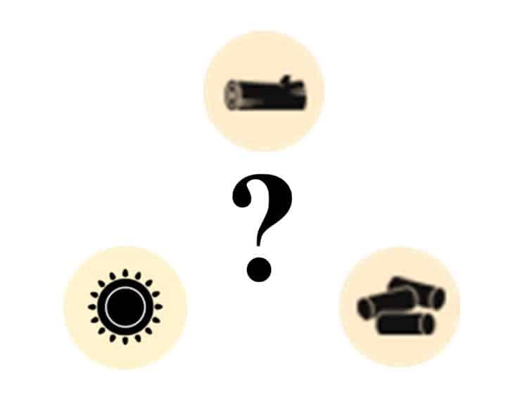 קמין עץ או קמין פלט? למי מתאים קמין גז? ננסה לעזור לכם להבין איזה סוג קמין מתאים עבורכם