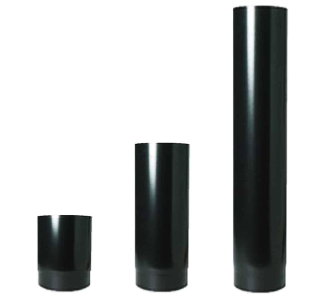 ארובת ברזל בציפוי אמאיל - עובי 1.4 מ