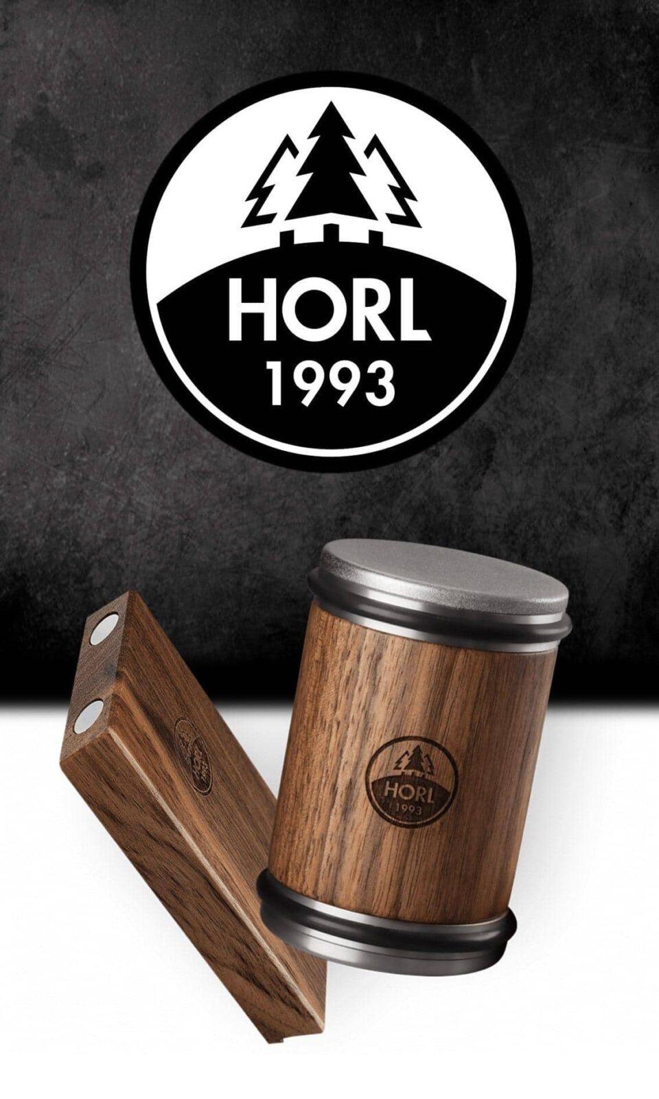 Horl 1993