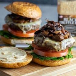 Black-Truffle-Burger